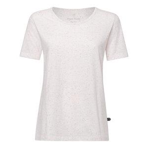 TT64 T-Shirt Damen Weiß/Confetti Bio & Fair - ThokkThokk