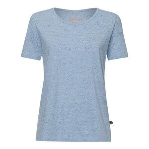 TT64 T-Shirt  Damen Hellblau/Confetti Bio & Fair - THOKKTHOKK