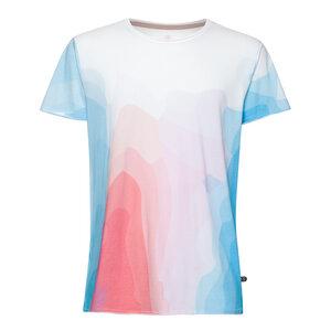 Coral Reef TT65 T-Shirt Herren weiß Bio & Fair - THOKKTHOKK
