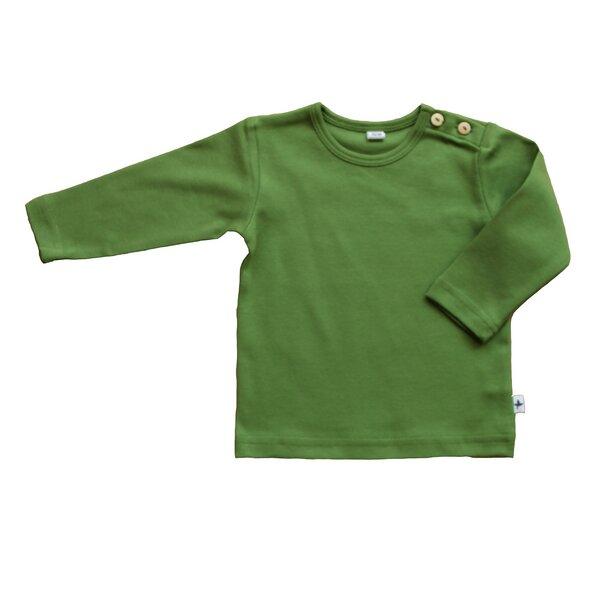 Leela Cotton Baby//Kinder T-Shirt Bio-Baumwolle