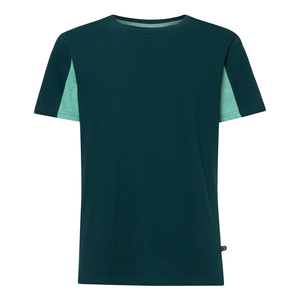 Duo T-Shirt Herren grün  Bio & Fair - ThokkThokk