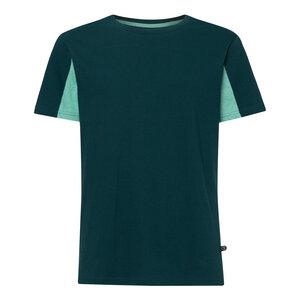 Duo T-Shirt Herren grün  Bio & Fair - THOKKTHOKK