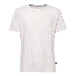 TT02 T-Shirt Herren Weiß/Confetti Bio & Fair - THOKKTHOKK