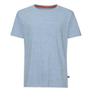 TT02 T-Shirt Herren Hellblau/Confetti Bio & Fair - THOKKTHOKK