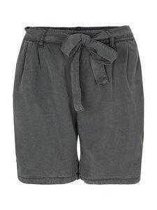 Lina shorts - carbon grey - Wunderwerk