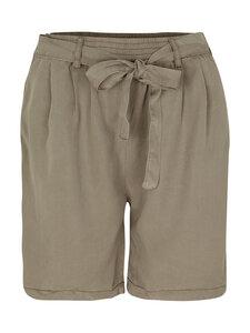 Lina shorts - clay beige - Wunderwerk