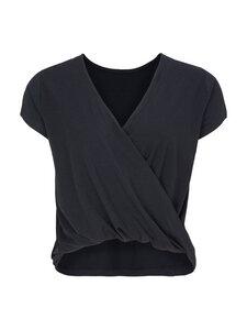 Grace T-Shirt - Navy - Suite 13