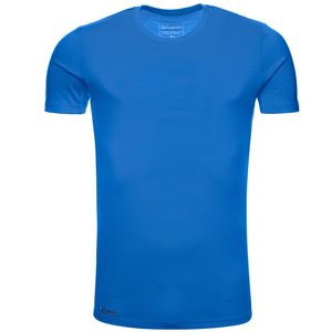 Kaipara Merino T-Shirt Kurzarm Slimfit 150 - Kaipara - Merino Sportswear