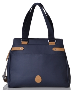 Wickeltasche PACAPOD RICHMOND NAVY - neue Kollektion 2018 - PacaPod
