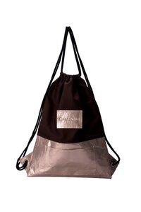"""Veganer Backpackbeutel """"Aldo""""- unisex - Margreblue"""