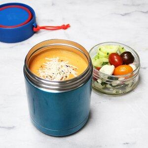 Blaue Lebensmitteldose 470ml - Goodbyn