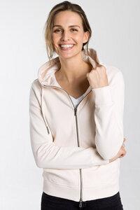 Lea Sweatjacket - SHIRTS FOR LIFE