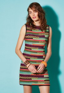 Kleid aus Bio-Baumwolle GOTS zertifiziert von HIMALAYA - Himalaya