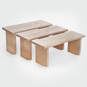 Meditationsbank COMFORT Lotus Design® - Lotus Design