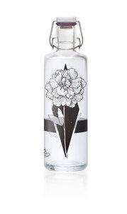 Soulbottles Trinkflasche aus Glas (1L) – Made in Germany - soulbottles