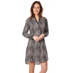 Blusenkleid aus Baumwolle von HIMALAYA - Himalaya