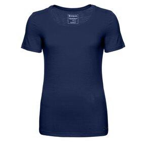 Kaipara Merino Shirt Kurzarm Slimfit 150 - Kaipara - Merino Sportswear