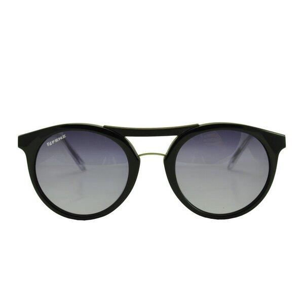 Unidot Bamboo Eyewear Bambus Voyager Sonnenbrille X981oU