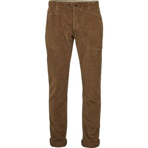 Chino Hose - Wales Corduroy Chinos - Tuffet - KnowledgeCotton Apparel