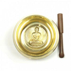 Klangschale Set Buddha - Just Be