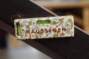Haussegen 'Firenze' - Buchbinderei Rost