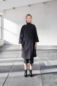 Baumwoll-Kimono - Mila.Vert