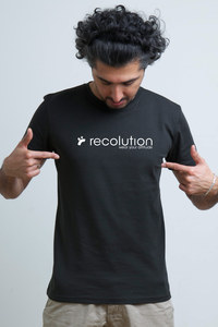 Attitude - recolution