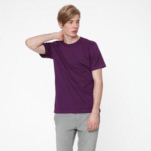 THOKKTHOKK TT02 T-Shirt plum - ThokkThokk