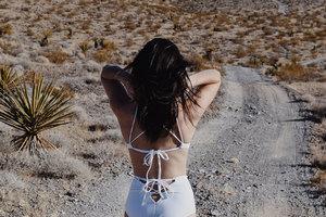 Bikini Slip Nova - Anekdot