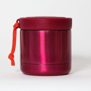 Edelstahlbehälter pink 350ml - Goodbyn