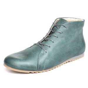 '86 Ankle Boots Grün - SORBAS