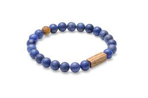 Perlenarmband Celli Bracelet - BeWooden