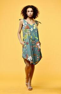 Blumenkleid Alyssa Kleid von Amy2 - Flowmance