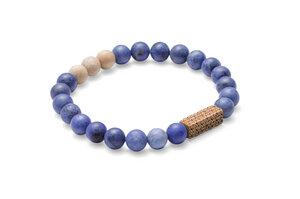 Perlenarmband Sole Bracelet - BeWooden