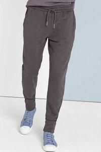 Stephan Sweat Pants - anthra mel - SHIRTS FOR LIFE
