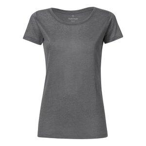 ThokkThokk Damen Leinen T-Shirt  - ThokkThokk ST