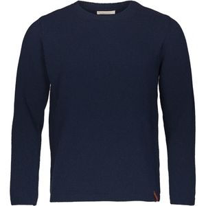 Strickpullover - Single knit - Total Eclipse - KnowledgeCotton Apparel