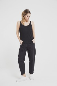 Comfy Pant - Phantom - thinking mu