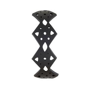 Cookie Geometrisches Upcycled Armband - SAPU