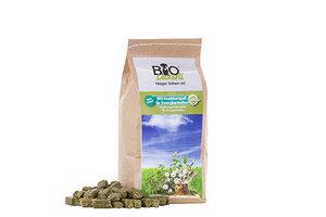 Bio Knabberspaß für Zwergkaninchen 800g - BioLeckerli
