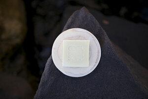 """Maritime Seifenschale """"Kreis"""" handgefertigt aus Holz - The Cool Projects"""