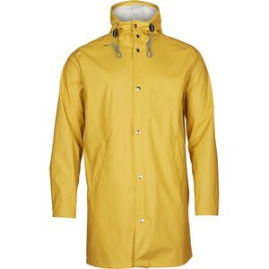 Regenjacke - Long Rain Jacket - Bamboo - KnowledgeCotton Apparel