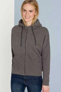 Philline Sweat Jacket - SHIRTS FOR LIFE