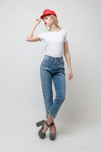 CASSIA, Naturmode T-Shirt für Frauen Weiß - Green-Shirts