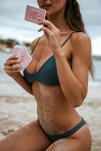 Bikini Top MALVE Bralette - OCEANCHILD