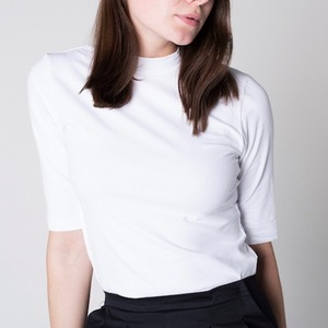 T-Shirt NINA weiß - JAN N JUNE