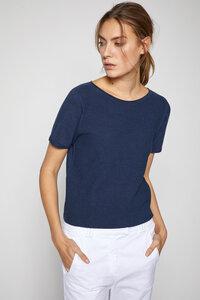 Seamless Pullover aus Bio-Baumwolle - Lanius