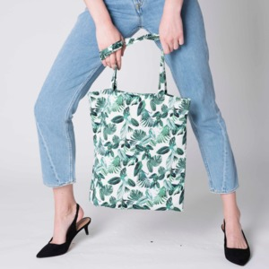 Shopper FICUS Jungle Print - JAN N JUNE