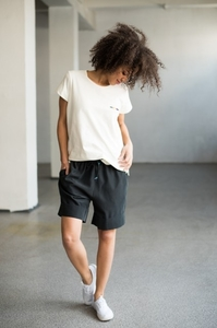 Shorts Rodos black - KOKOworld