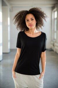 T-Shirt Berlin Black - KOKOworld